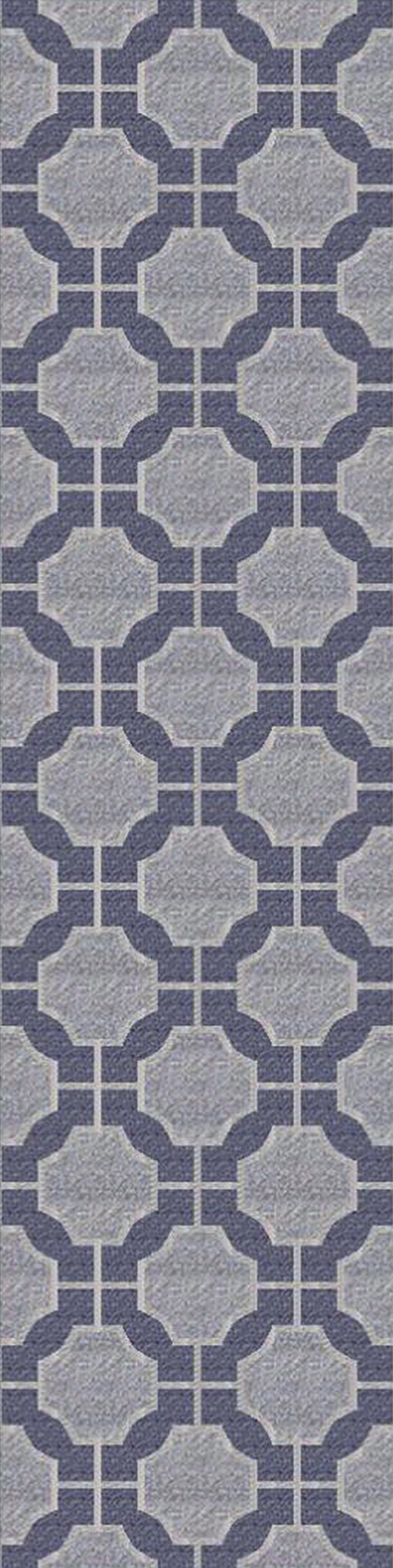 """Surya Rugs Dream 2'6"""" x 8' - Item Number: DST1184-268"""