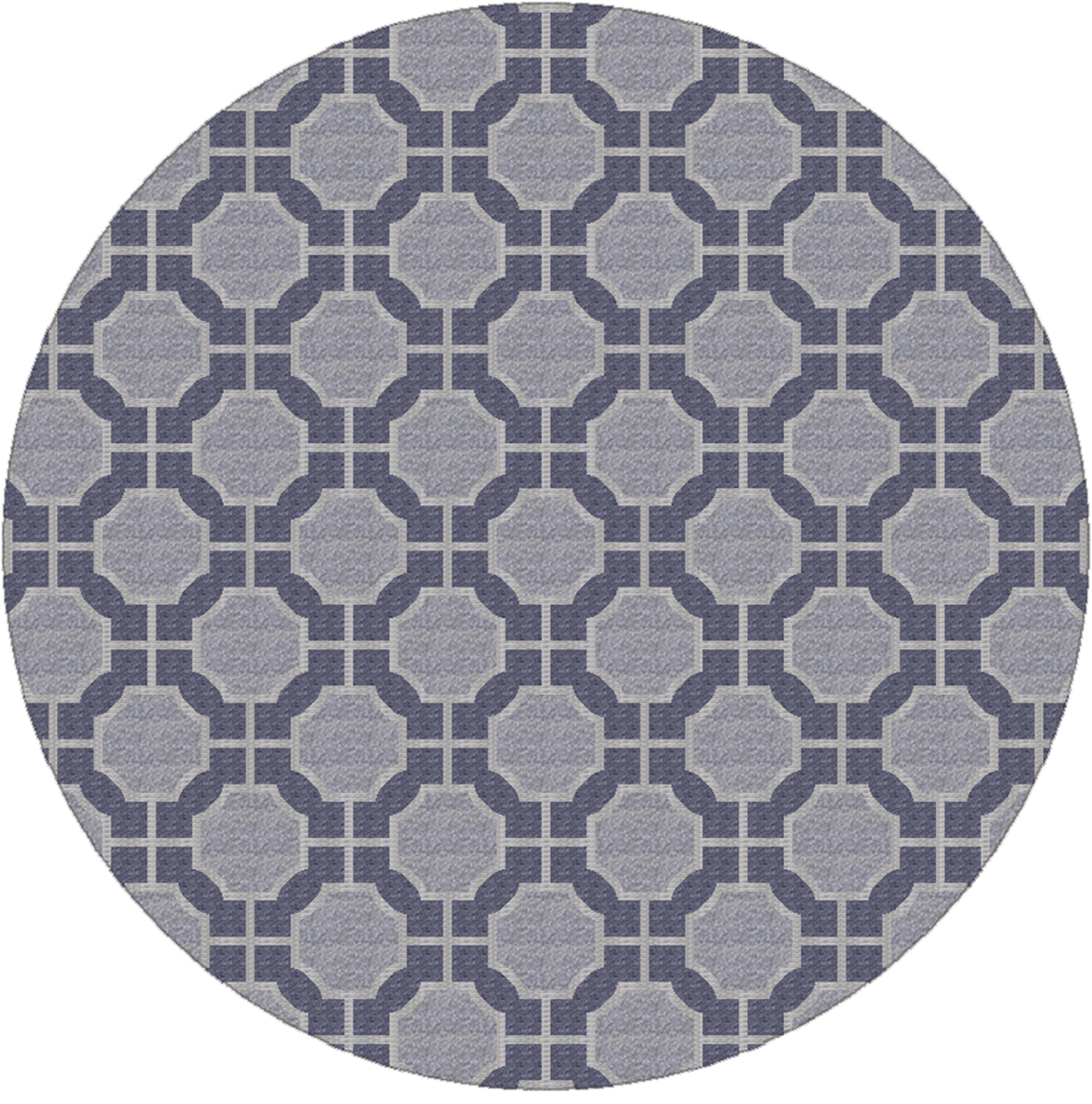 Surya Rugs Dream 8' Round - Item Number: DST1184-8RD