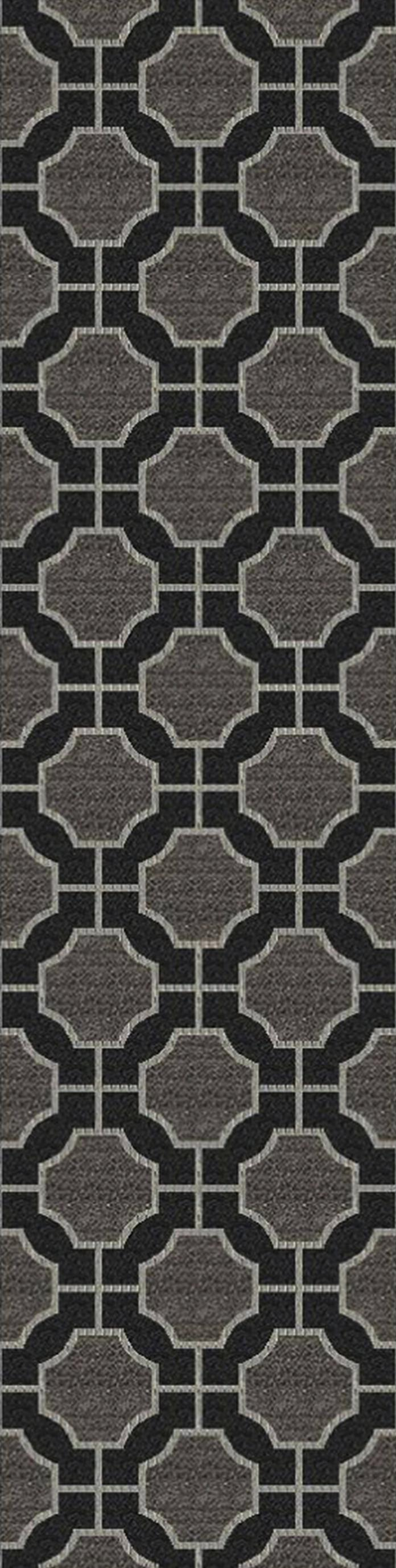 "Surya Rugs Dream 2'6"" x 8' - Item Number: DST1185-268"