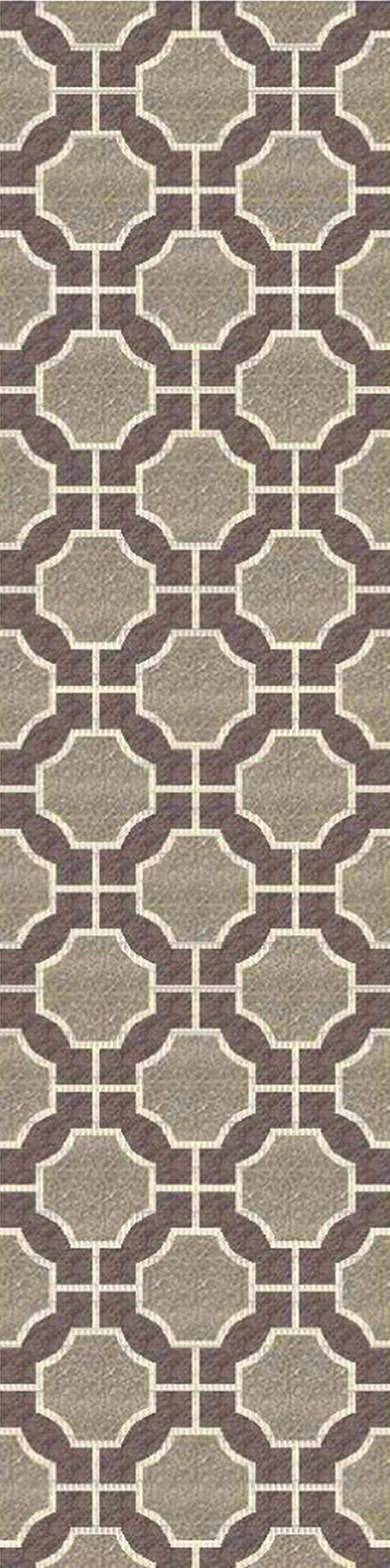 "Surya Rugs Dream 2'6"" x 8' - Item Number: DST1186-268"