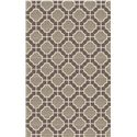 Surya Rugs Dream 5' x 8' - Item Number: DST1186-58