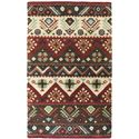 Surya Rugs Dream 5' x 8' - Item Number: DST381-58