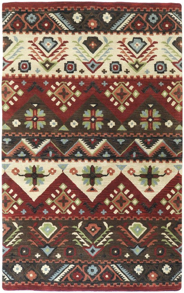 Surya Rugs Dream 8' x 11' - Item Number: DST381-811