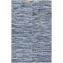 Surya Rugs Dungaree 4' x 6' - Item Number: DUG8000-46