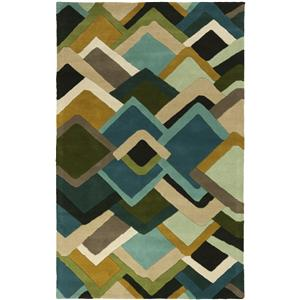 Surya Rugs Envelopes 5' x 8'