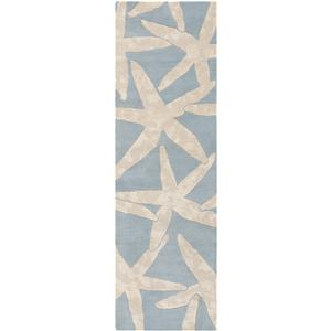 "Surya Rugs Escape 2'6"" x 8'"