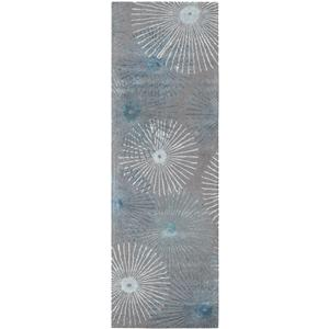 "Surya Rugs Essence 2'6"" x 8'"