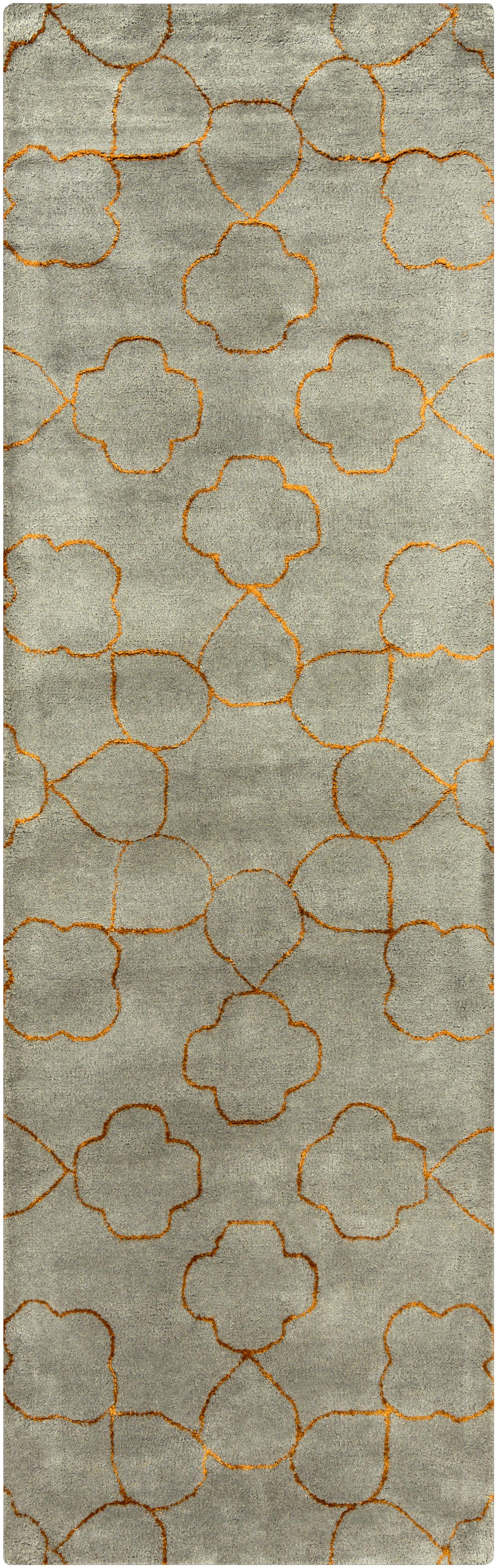 "Surya Rugs Essence 2'6"" x 8' - Item Number: ESS7667-268"