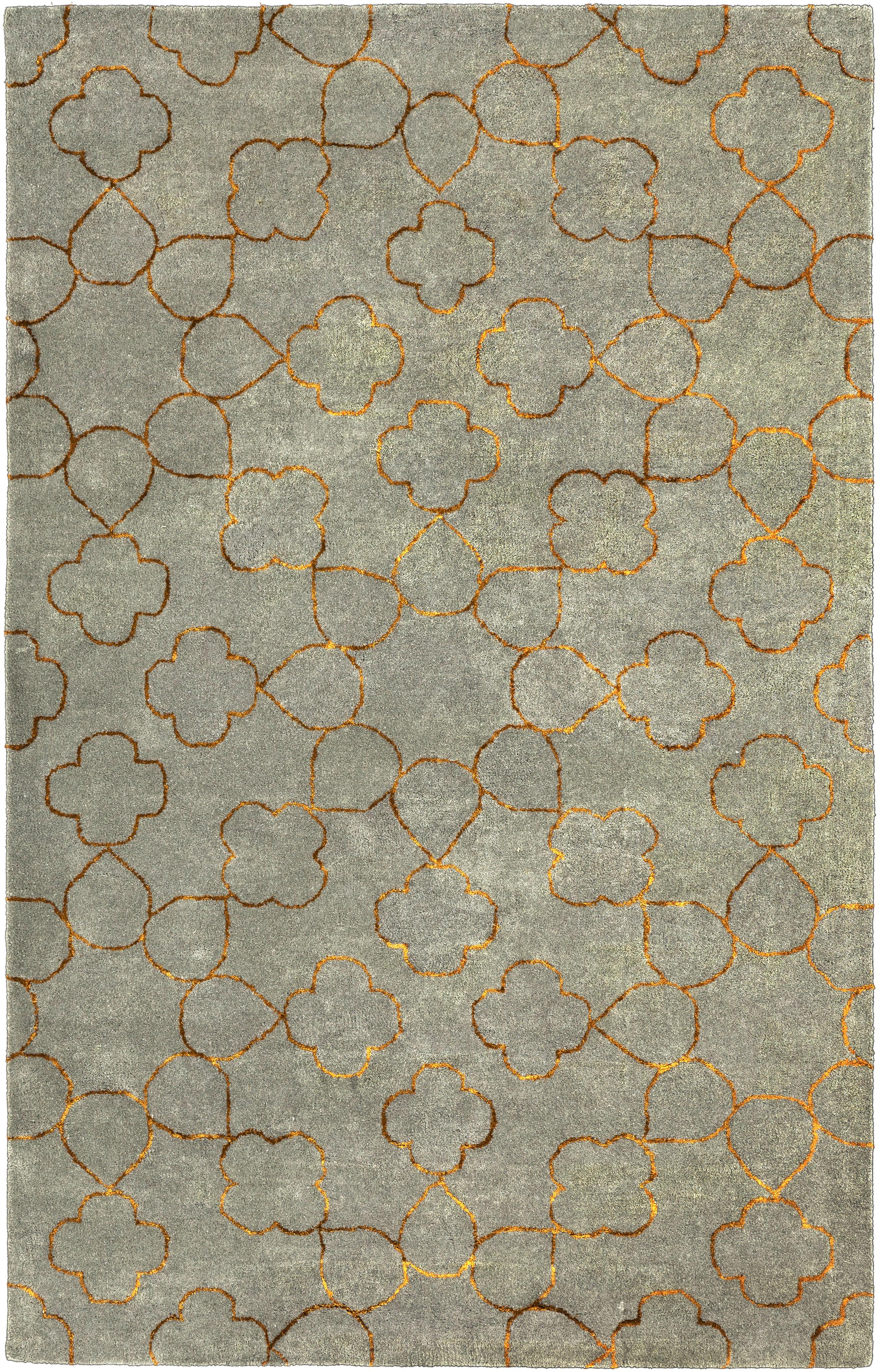 Surya Essence 5' x 8' - Item Number: ESS7667-58