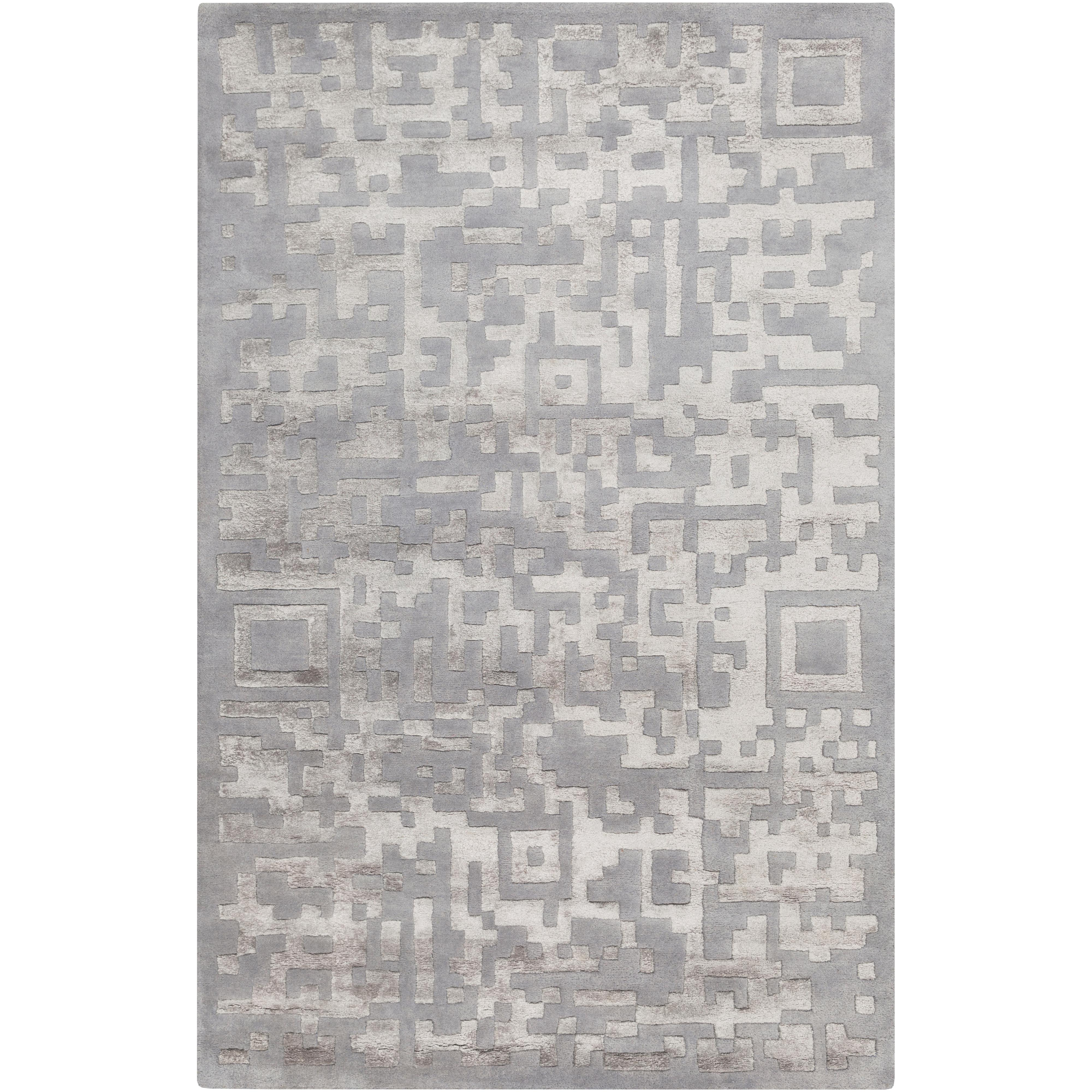 "Surya Rugs Essence 3'3"" x 5'3"" - Item Number: ESS7690-3353"