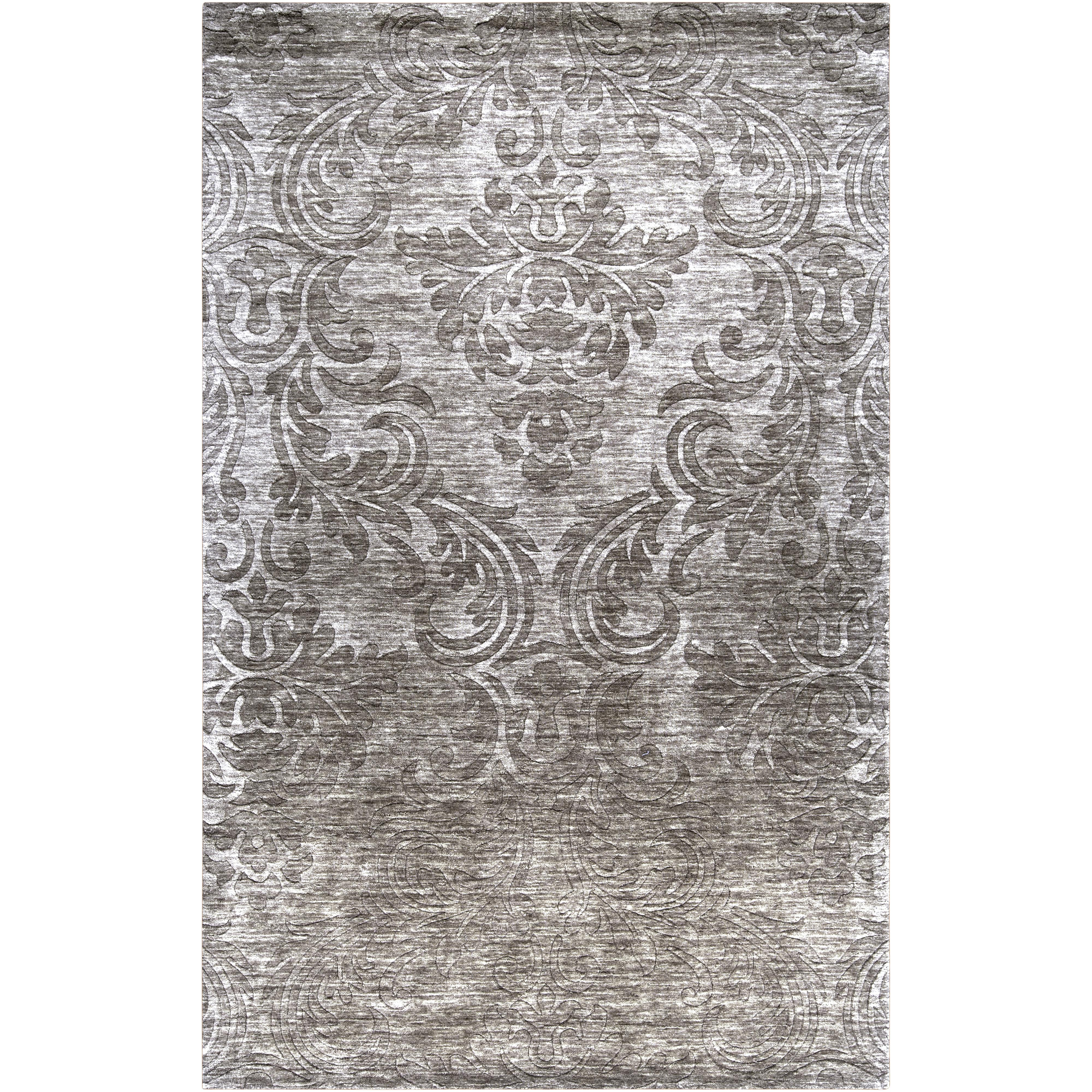 Surya Etching 5' x 8' - Item Number: ETC4926-58