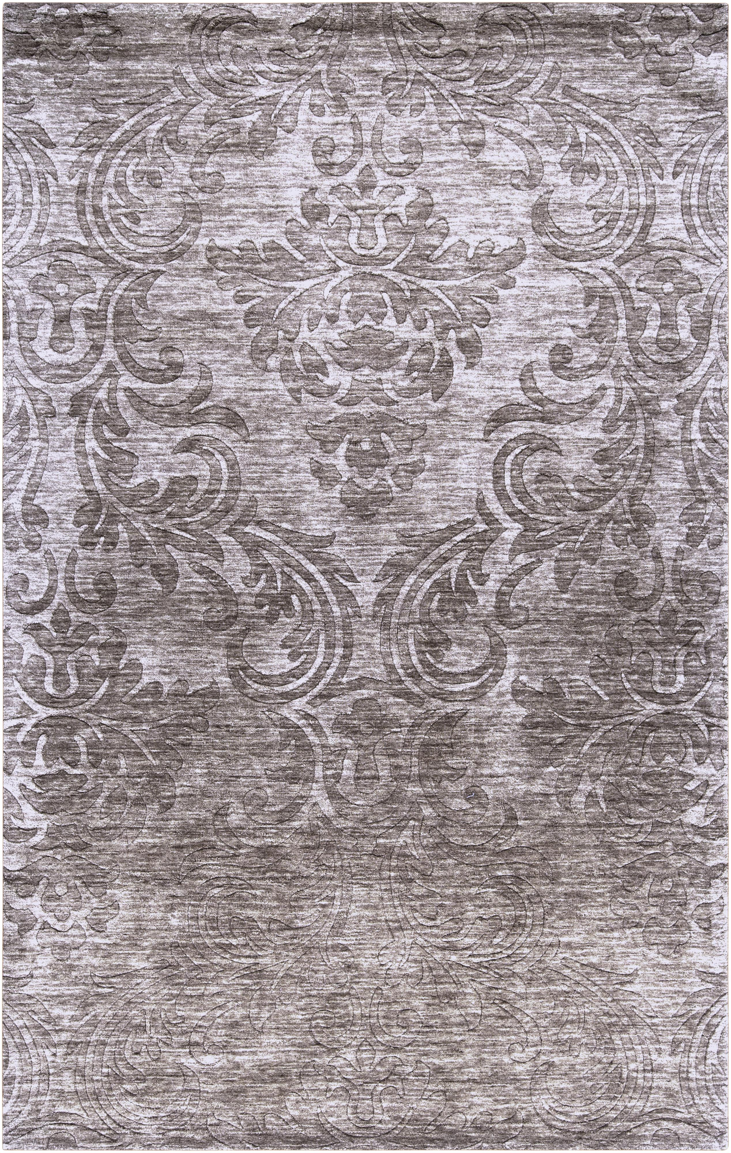 "Surya Rugs Etching 2'6"" x 8' - Item Number: ETC4929-268"