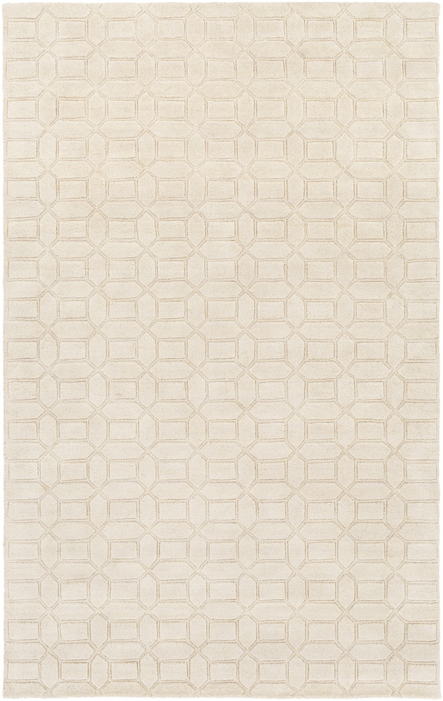 Surya Etching 2' x 3' - Item Number: ETC4988-23