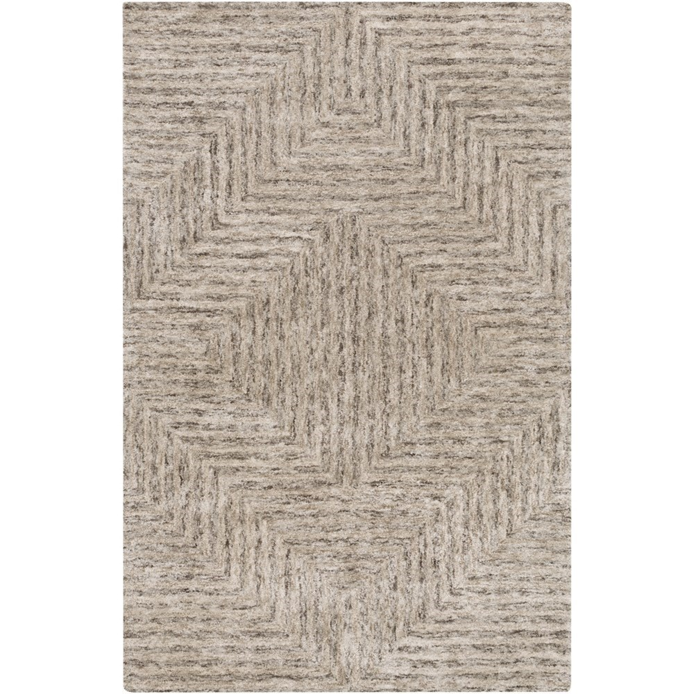 Surya Falcon 4' x 6' - Item Number: FLC8000-46