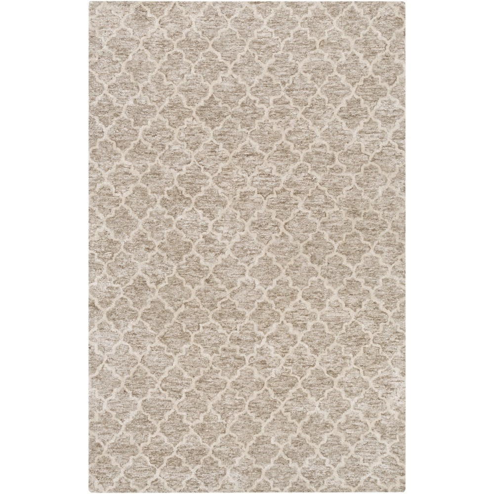 Surya Falcon 4' x 6' - Item Number: FLC8001-46