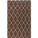 Surya Rugs Fallon 5' x 8' - Item Number: FAL1000-58