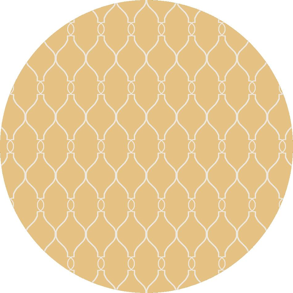 Surya Rugs Fallon 8' Round - Item Number: FAL1001-8RD