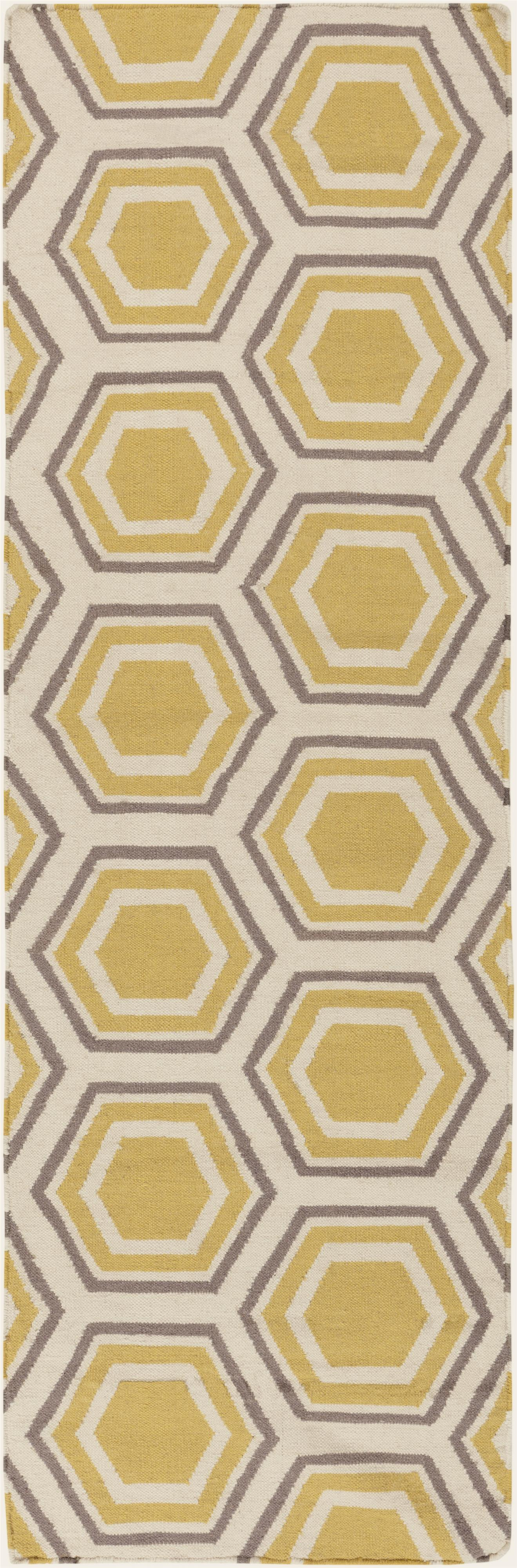"Surya Fallon 2'6"" x 8' - Item Number: FAL1036-268"