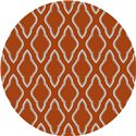 Surya Rugs Fallon 8' Round - Item Number: FAL1098-8RD