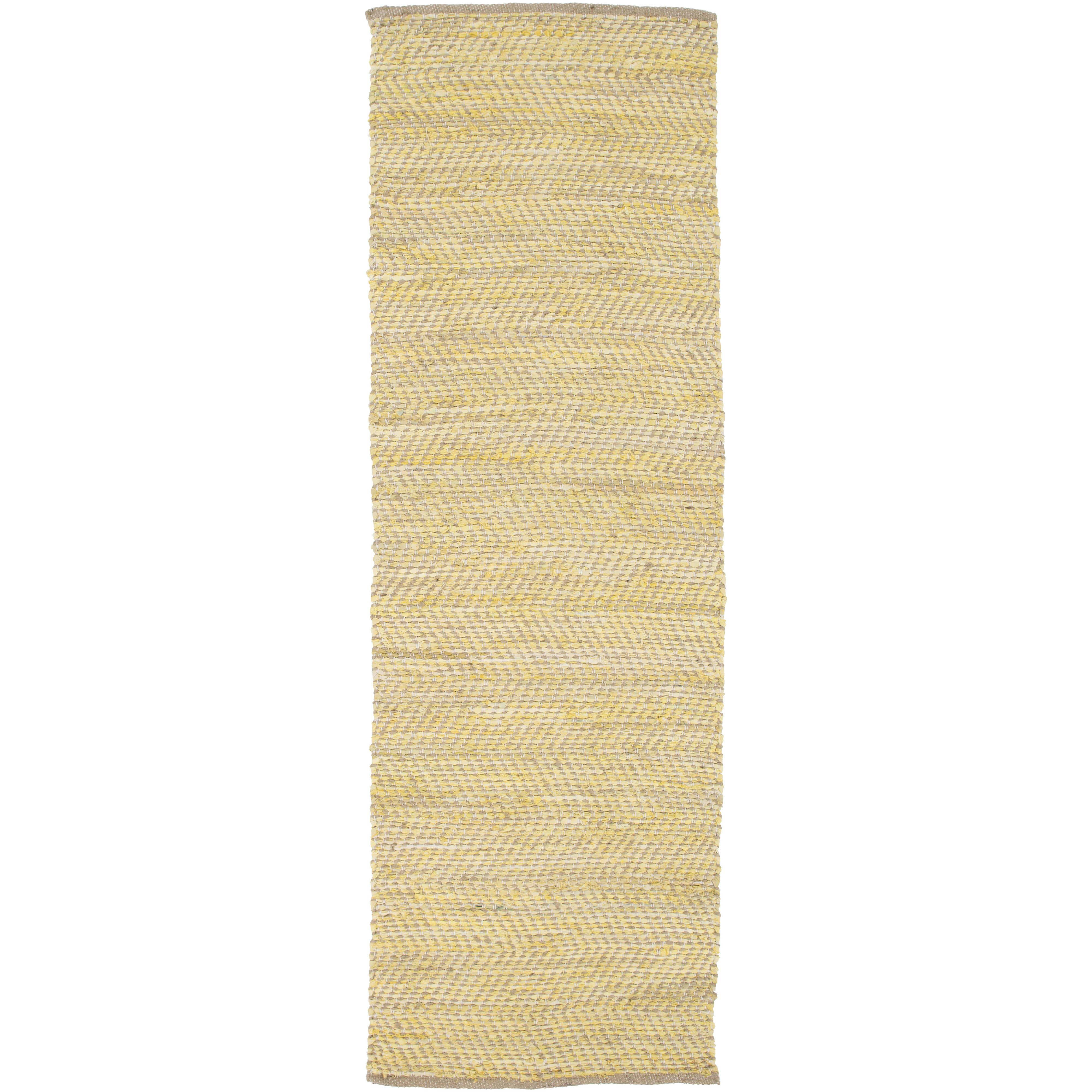 "Surya Rugs Fanore 2'6"" x 8' - Item Number: FAN3007-268"