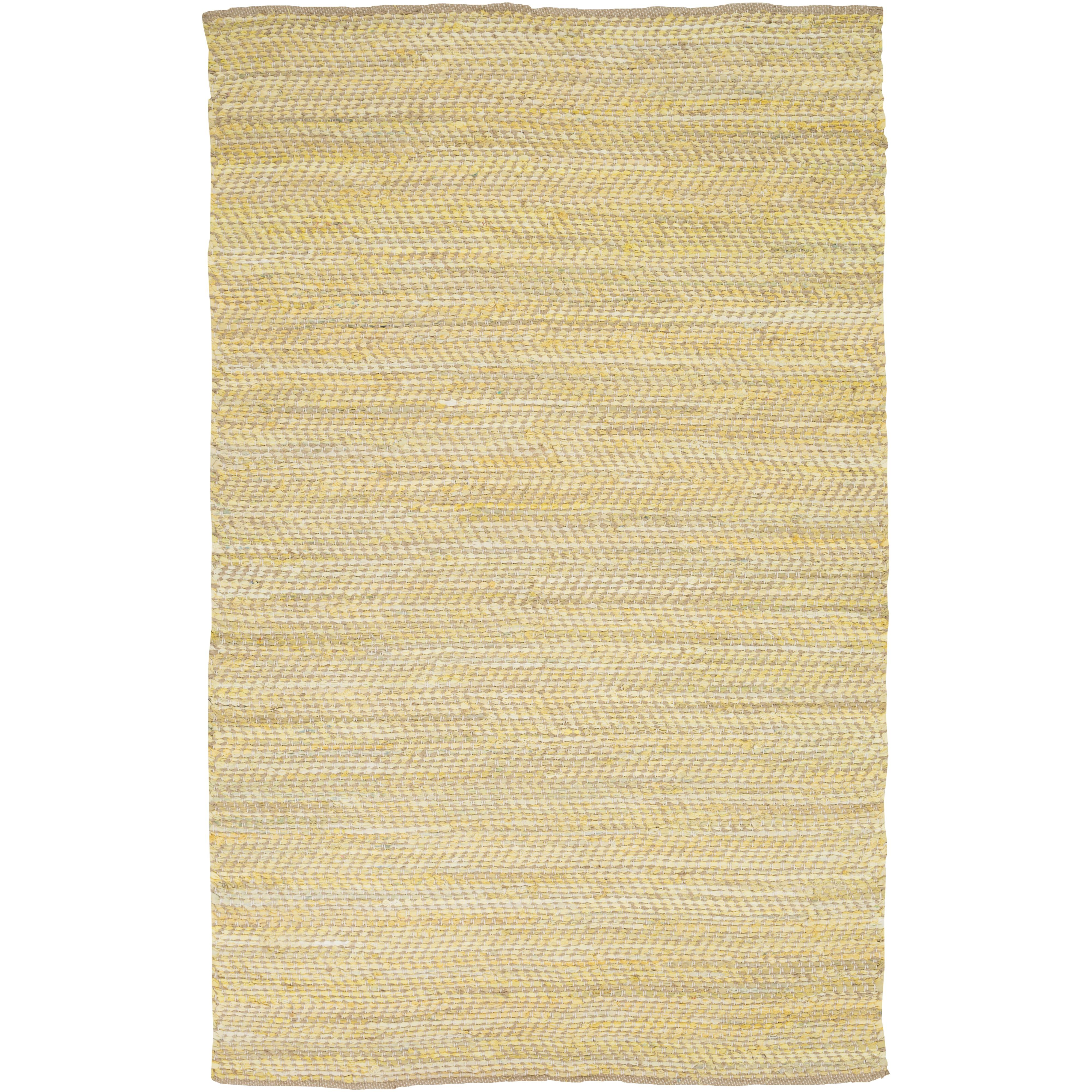 "Surya Rugs Fanore 3'6"" x 5'6"" - Item Number: FAN3007-3656"