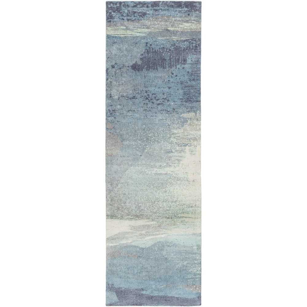 "Surya Felicity 2'6"" x 8' - Item Number: FCT8000-268"