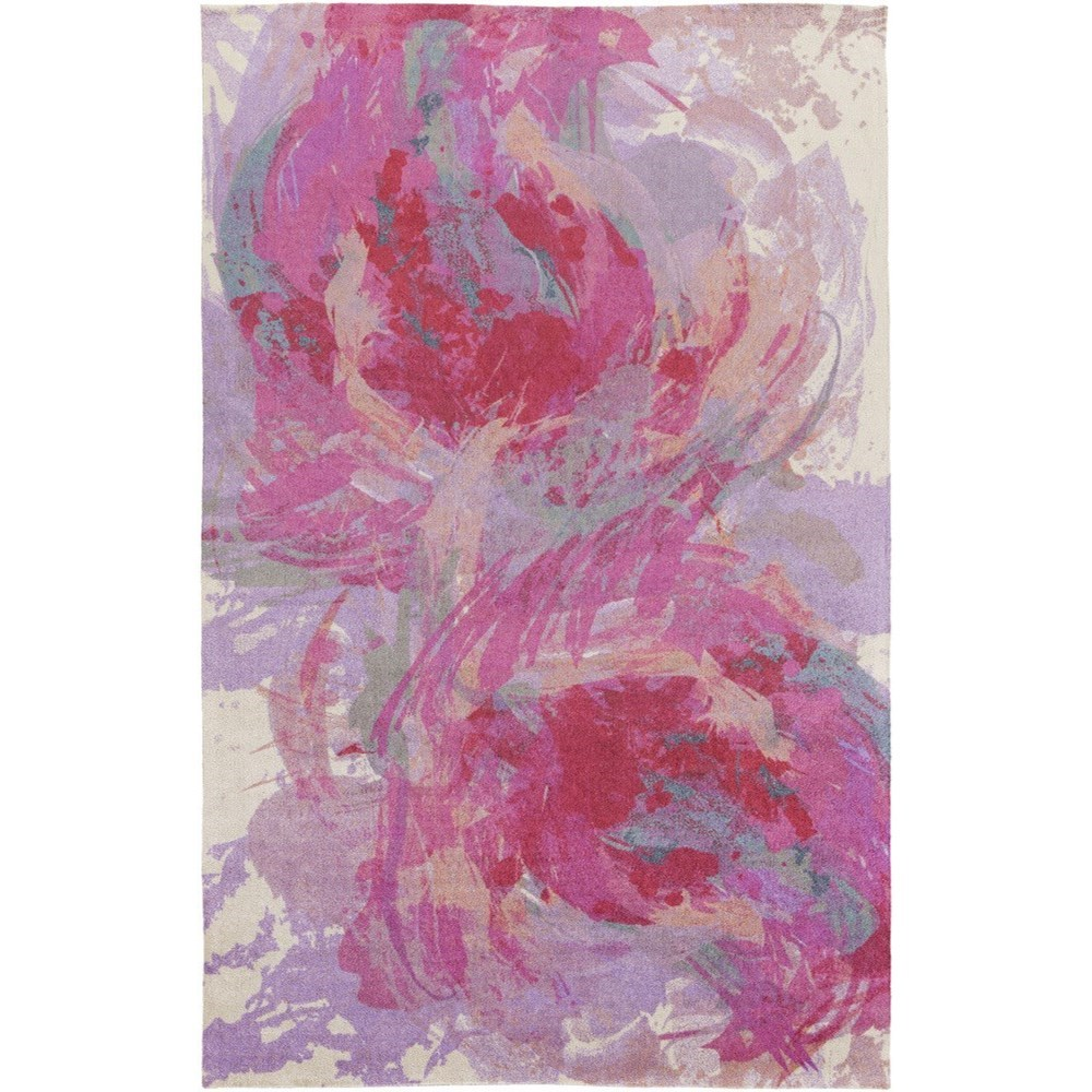 Surya Felicity 8' x 10' - Item Number: FCT8002-810