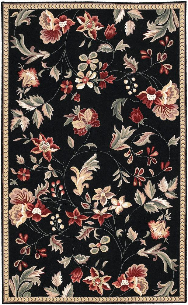 Surya Rugs Flor 5' x 8' - Item Number: FLO8907-58