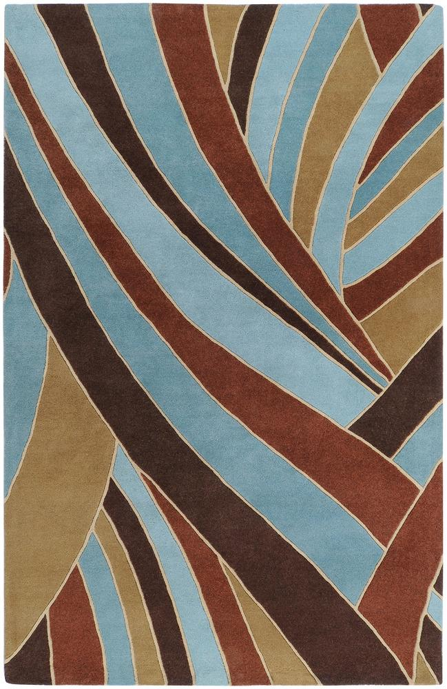 "Surya Rugs Forum 7'6"" x 9'6"" - Item Number: FM7002-7696"