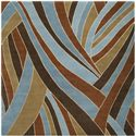 Surya Rugs Forum 8' Square - Item Number: FM7002-8SQ