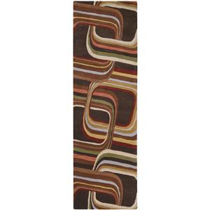 """Surya Forum 2'6"""" x 8'"""