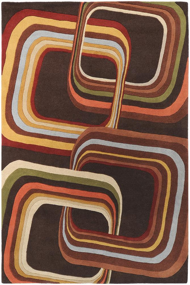 Surya Rugs Forum 9' x 12' - Item Number: FM7007-912