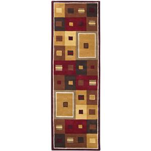 Surya Rugs Forum 3' x 12'