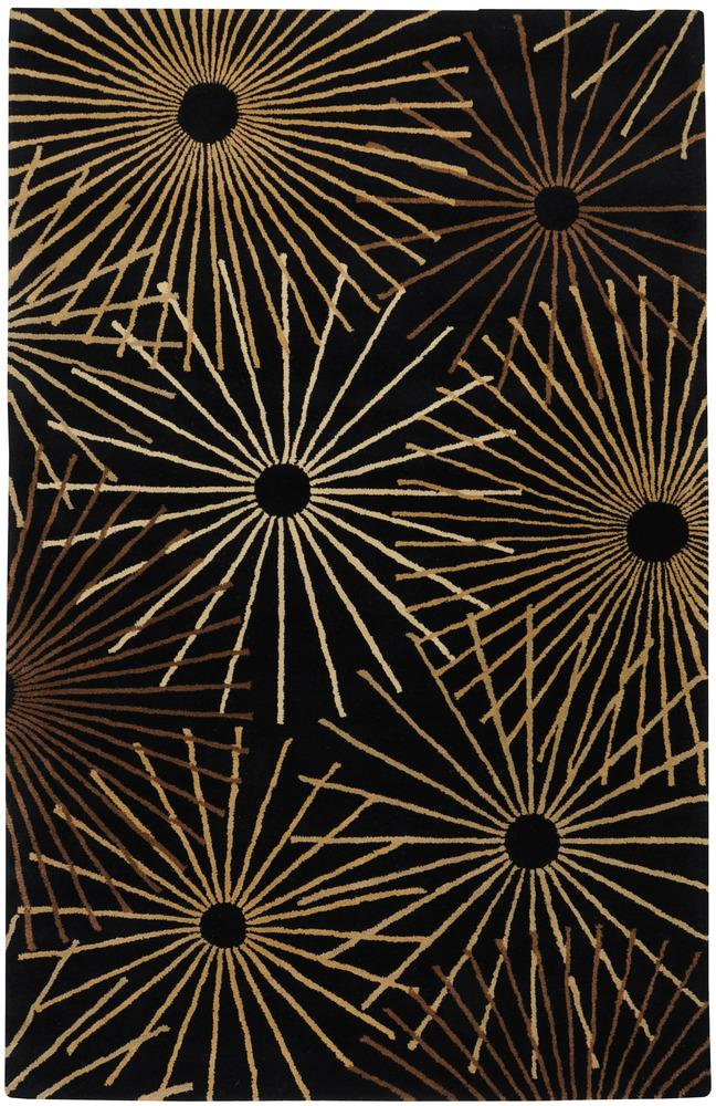 "Surya Rugs Forum 7'6"" x 9'6"" - Item Number: FM7090-7696"