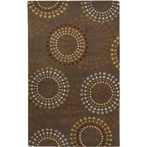 Surya Rugs Forum 4' x 6'
