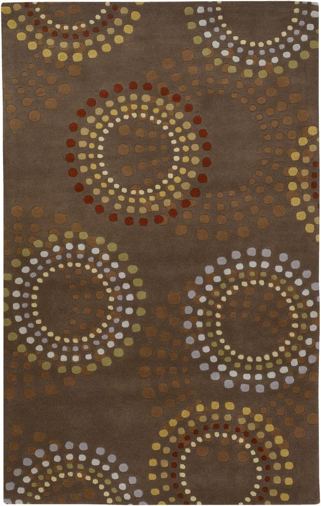 Surya Rugs Forum 6' x 9' - Item Number: FM7107-69