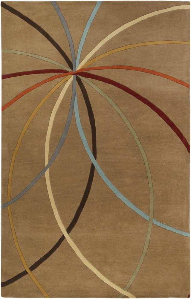 Surya Rugs Forum 8' x 11' - Item Number: FM7140-811