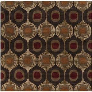 Surya Rugs Forum 8' Square