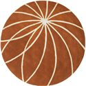 Surya Rugs Forum 8' Round - Item Number: FM7175-8RD