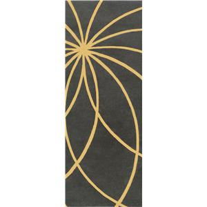 "Surya Rugs Forum 2'6"" x 8'"
