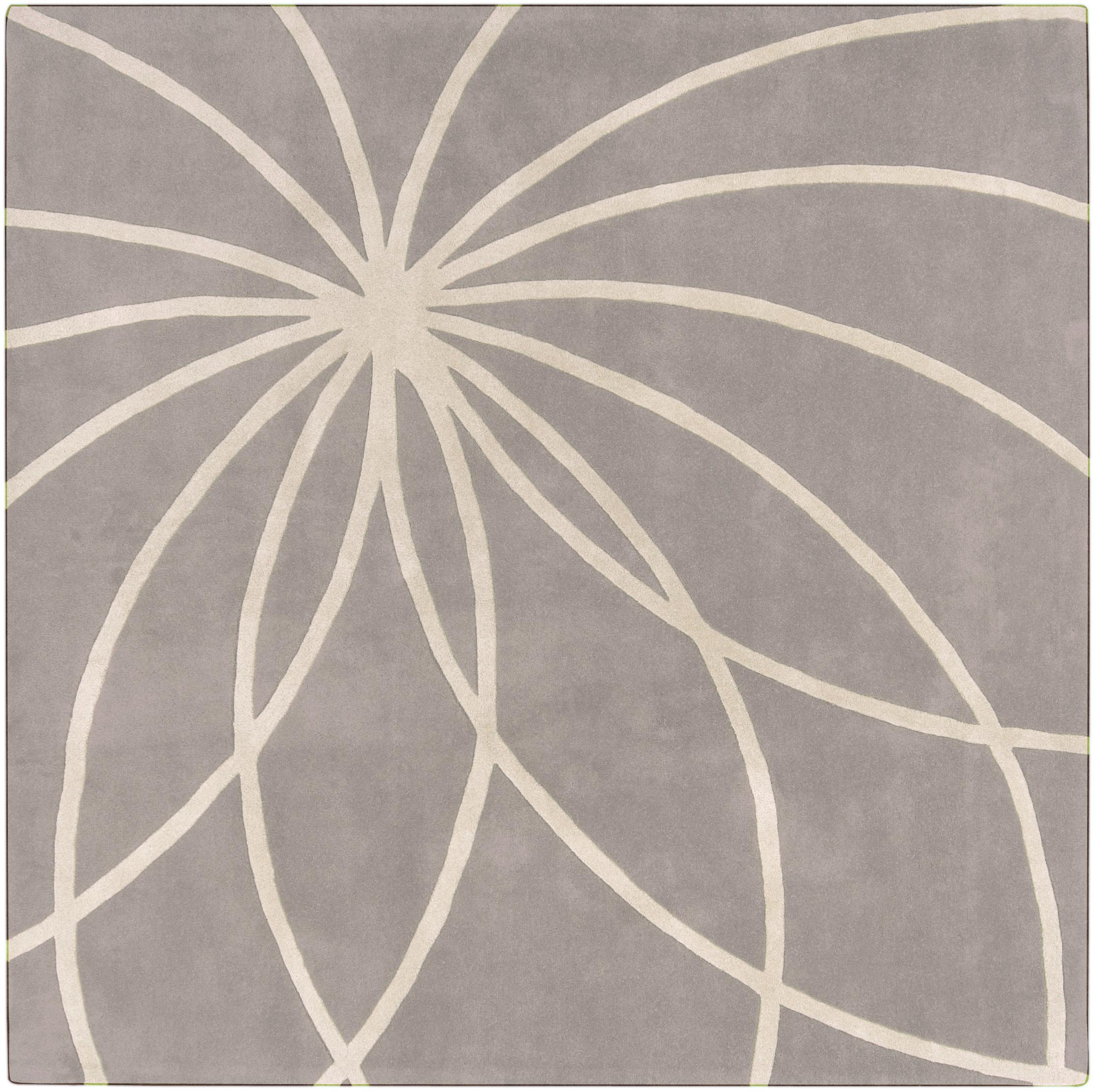 Surya Rugs Forum 6' Square - Item Number: FM7184-6SQ