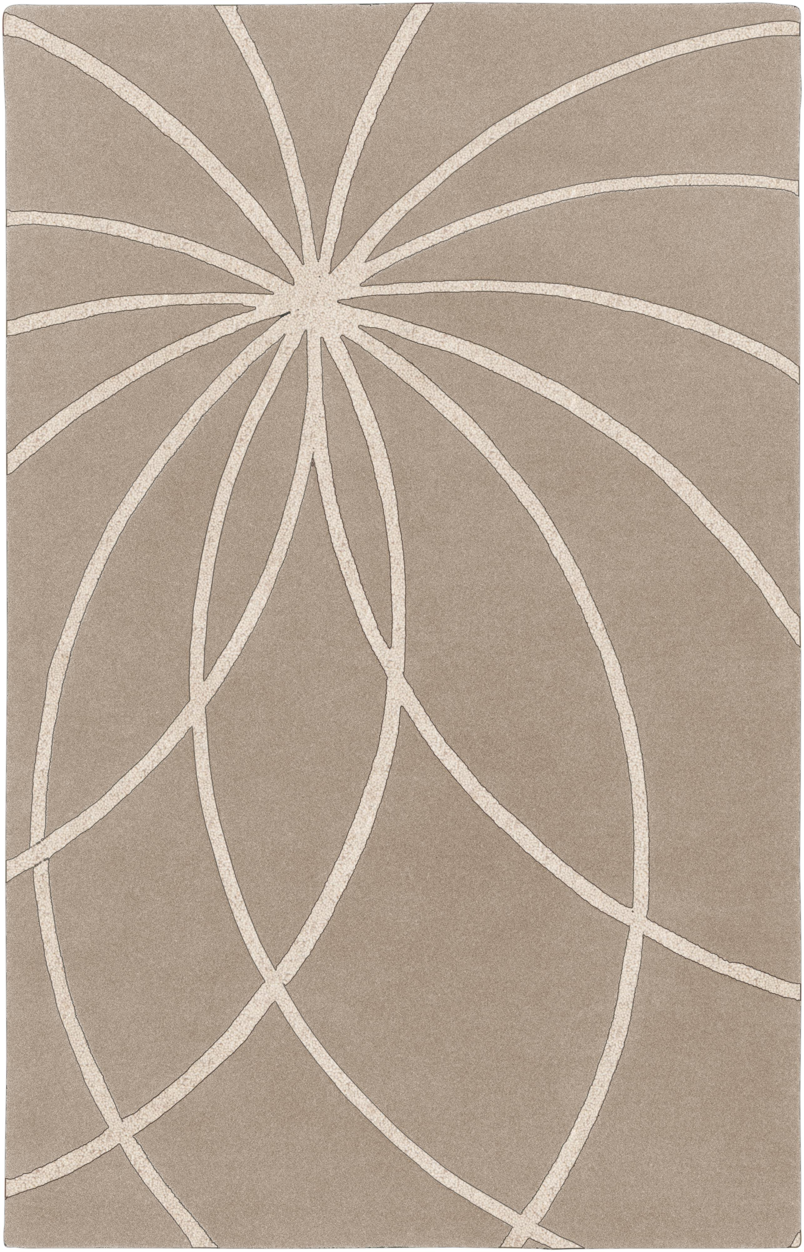 Surya Rugs Forum 5' x 8' - Item Number: FM7185-58
