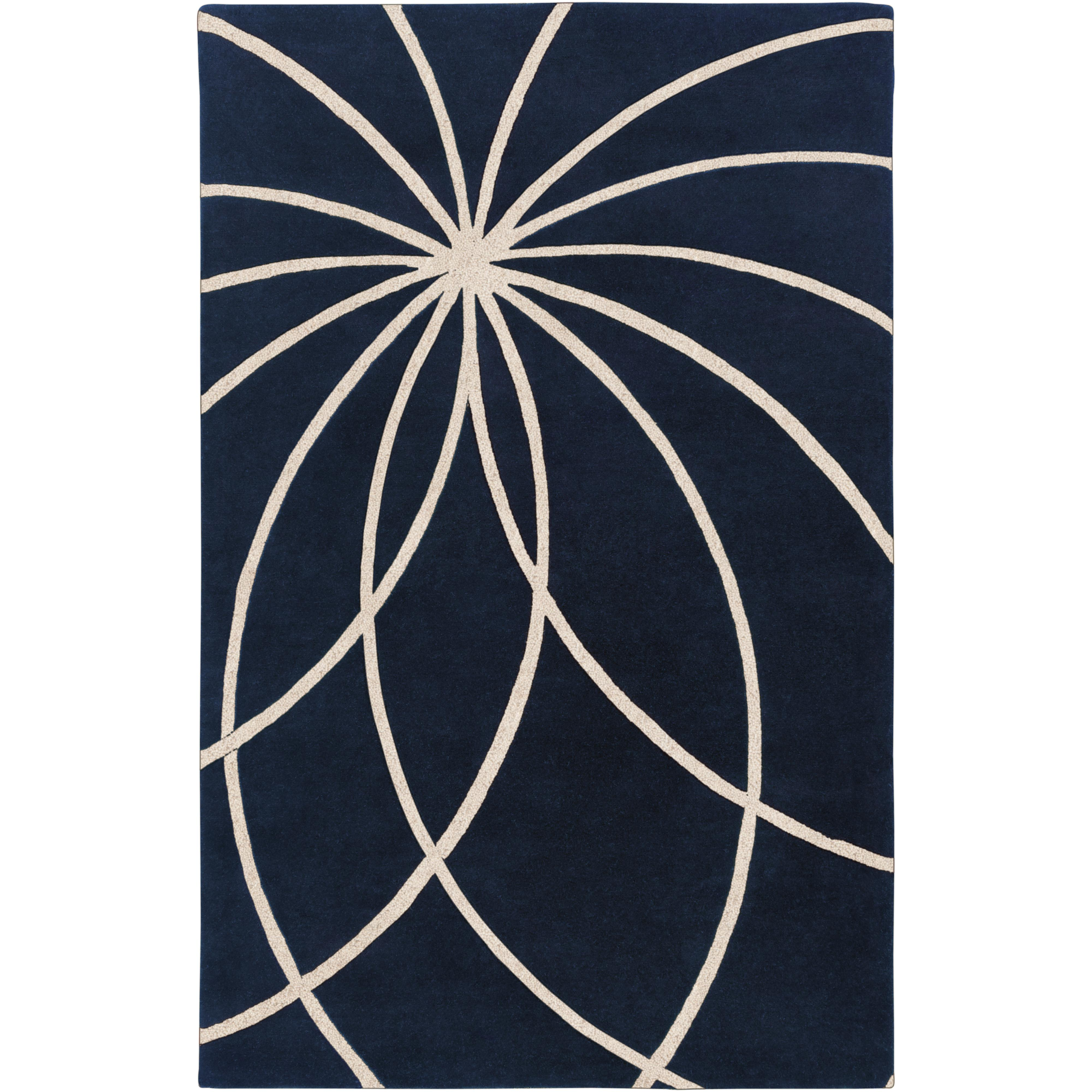 Surya Rugs Forum 6' x 9' - Item Number: FM7186-69