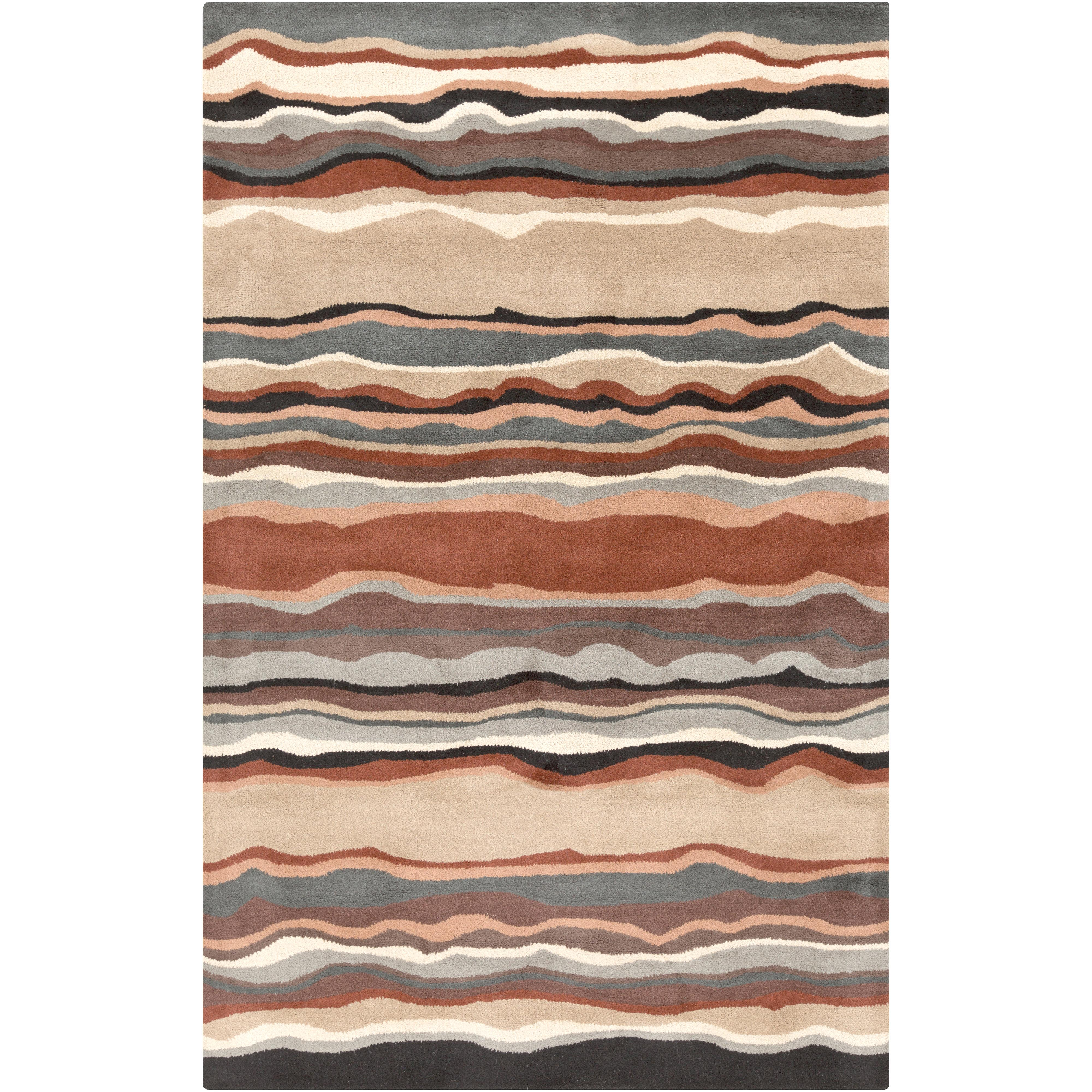 Surya Rugs Forum 12' x 15' - Item Number: FM7192-1215