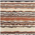 Surya Rugs Forum 6' Square - Item Number: FM7192-6SQ