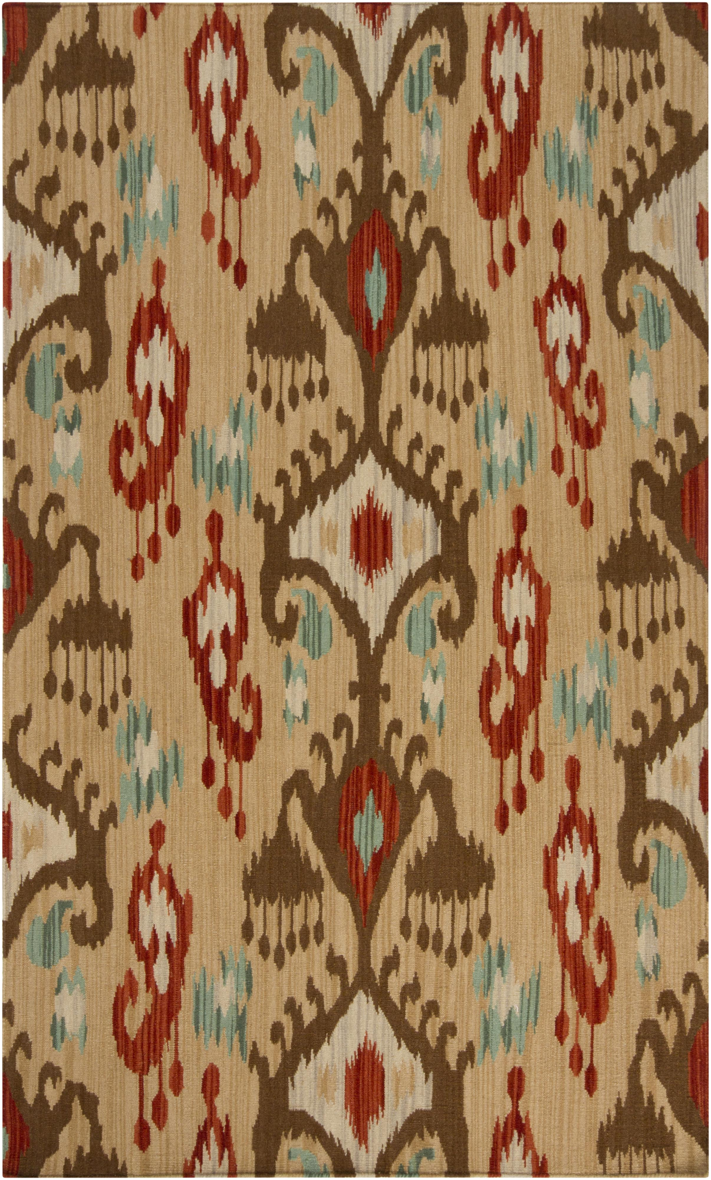 Surya Frontier 5' x 8' - Item Number: FT113-58