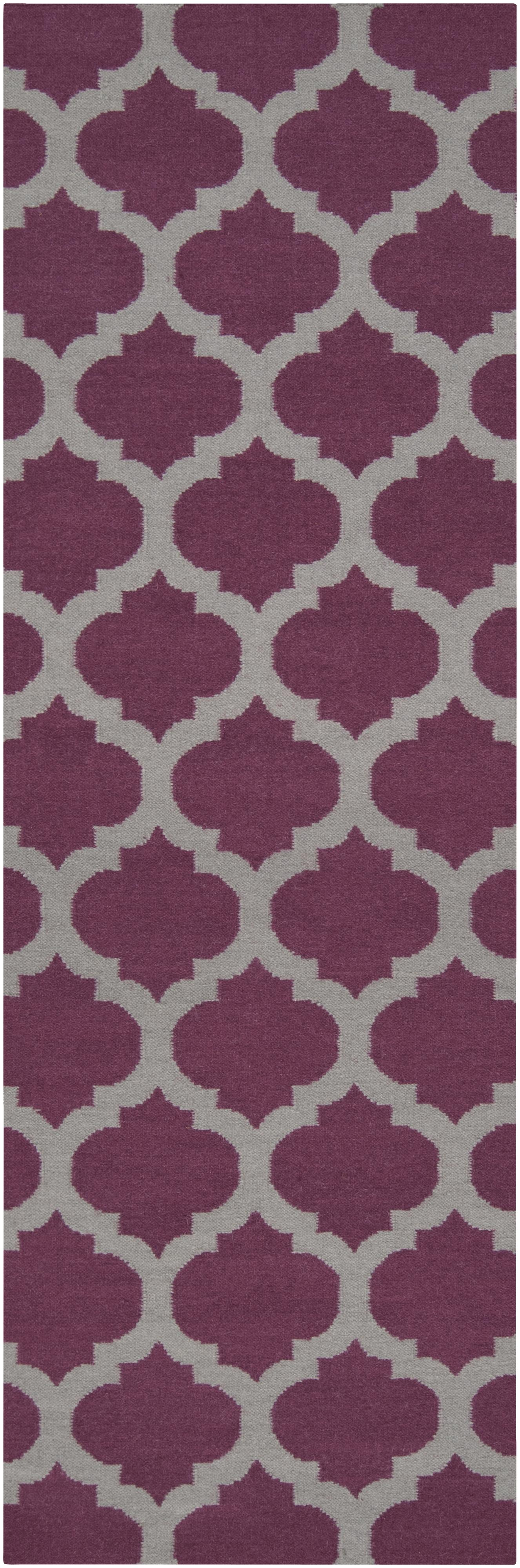 "Surya Rugs Frontier 2'6"" x 8' - Item Number: FT115-268"