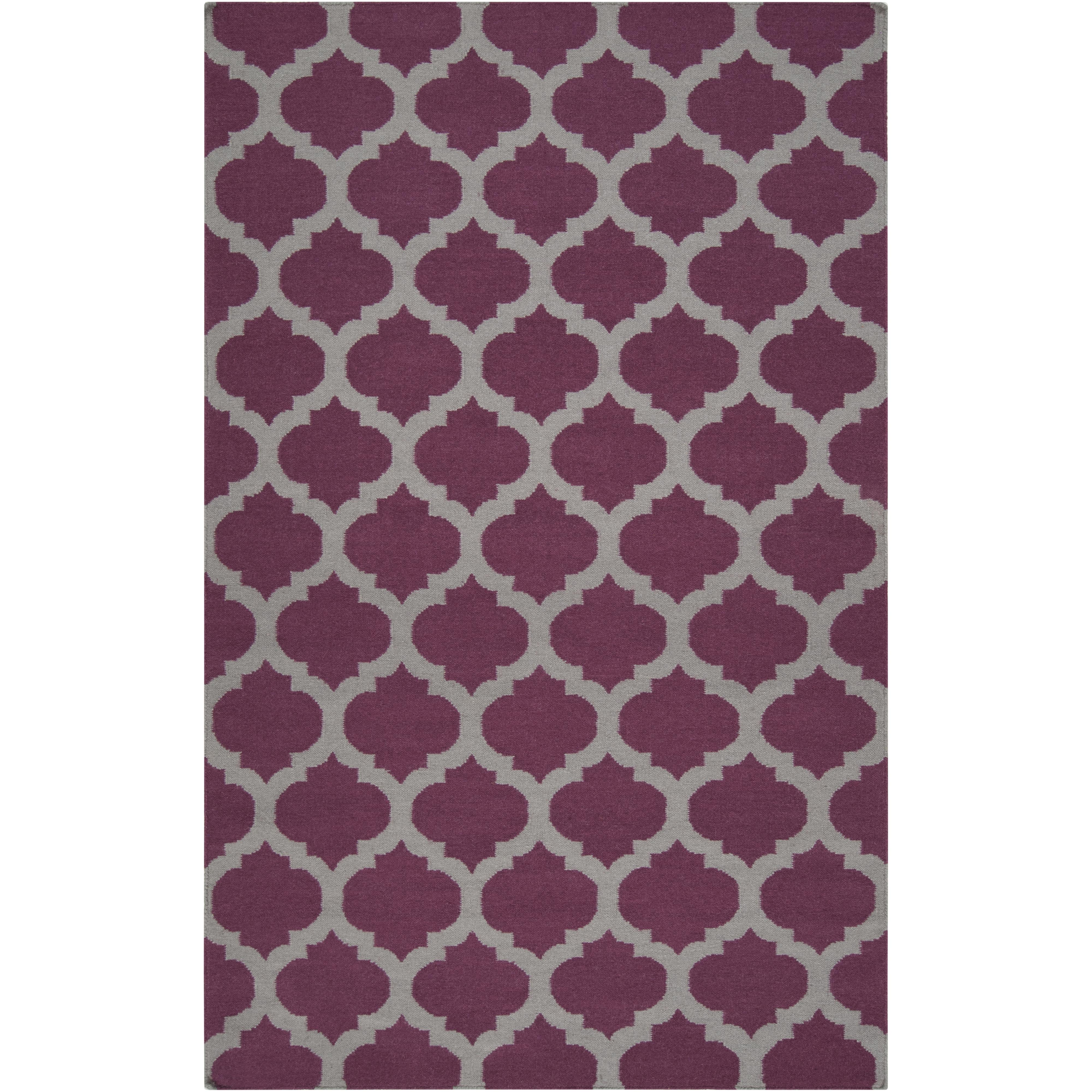 Surya Rugs Frontier 9' x 13' - Item Number: FT115-913
