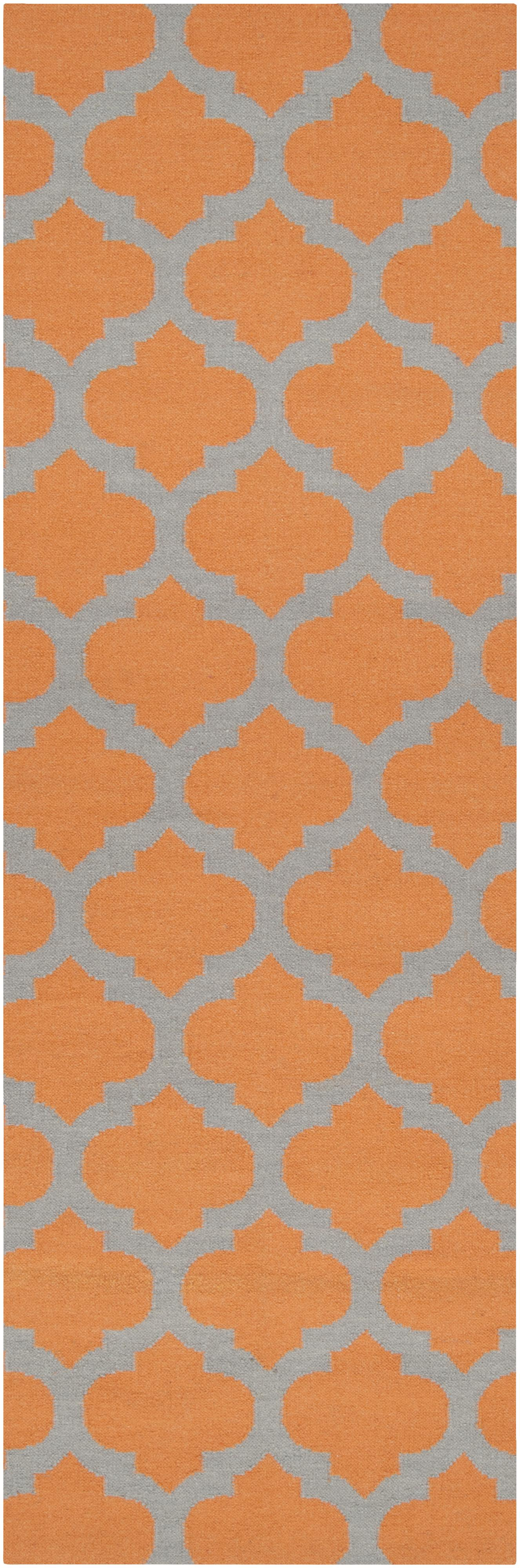 "Surya Rugs Frontier 2'6"" x 8' - Item Number: FT119-268"