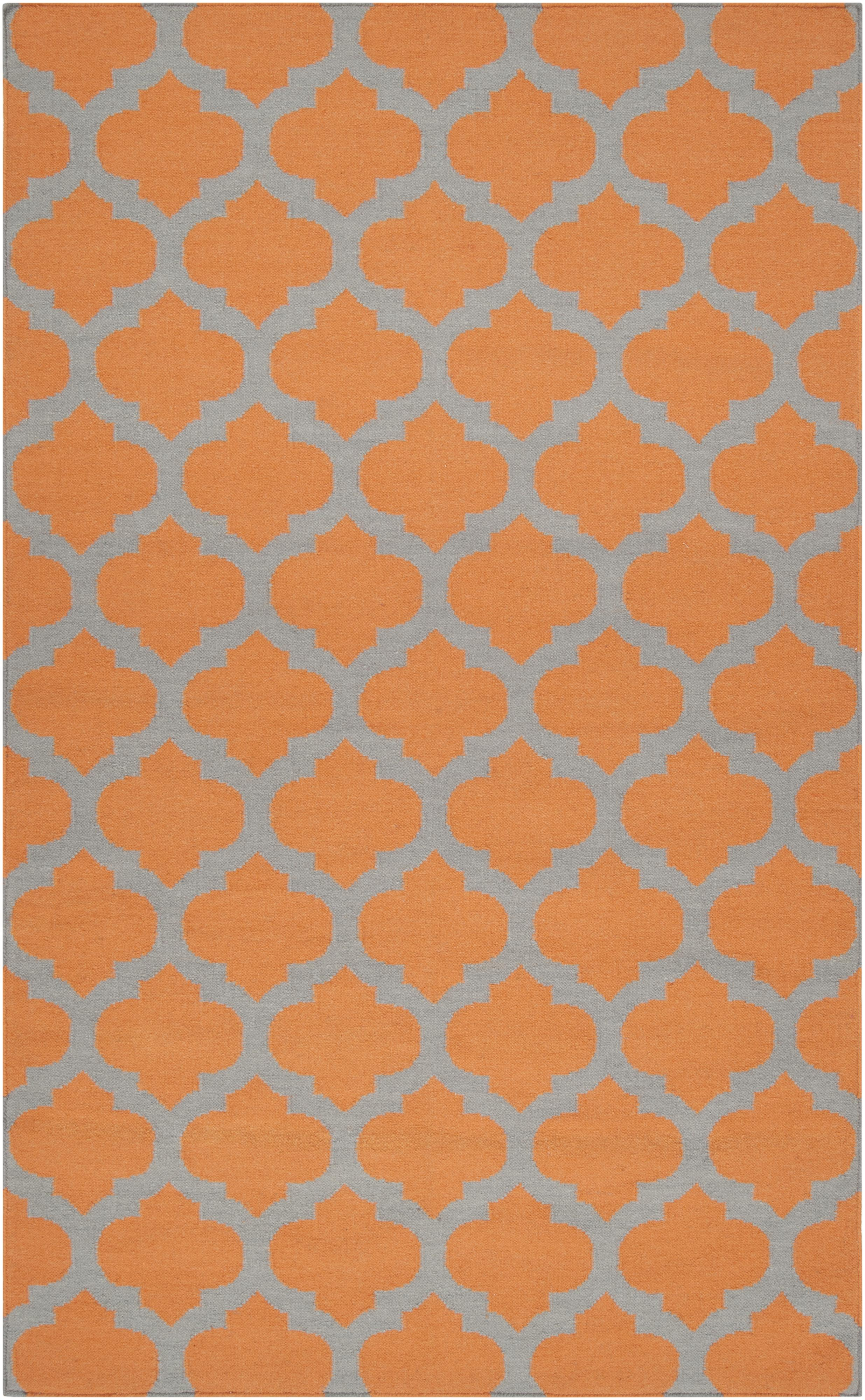 Surya Rugs Frontier 5' x 8' - Item Number: FT119-58